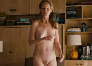 Helen hunt nude the sessions