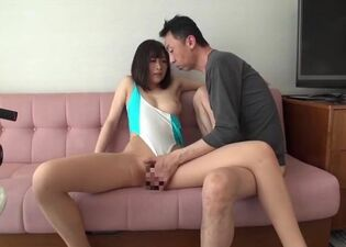 Asian butt porn