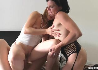 Alice bell anal