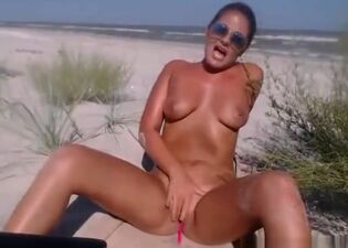 Nude beach webcams